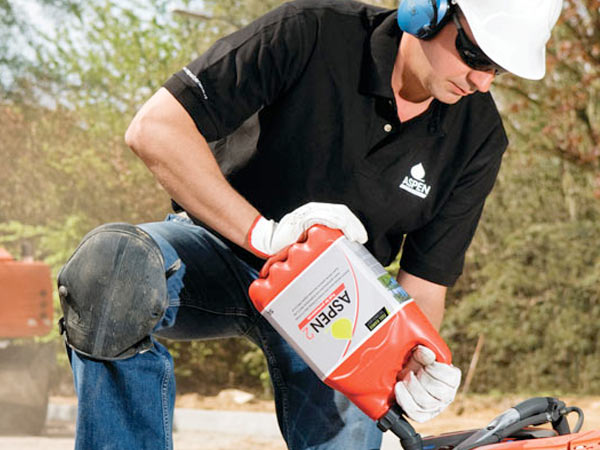 Aspen Fuel powers cleaner performance for arb and grounds contractors nationwide